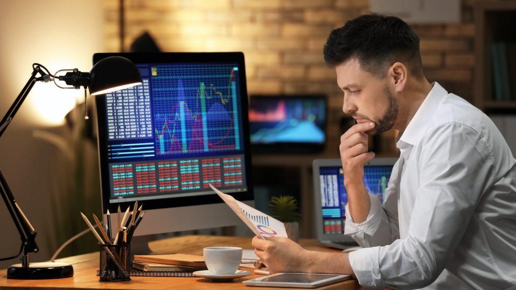 Regole Forex Trading